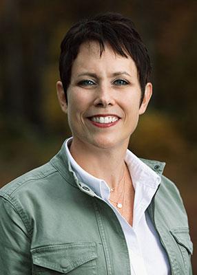 Karen Mitchell | Quality Dentist Kalamazoo, MI | Karen Mitchell Dentistry