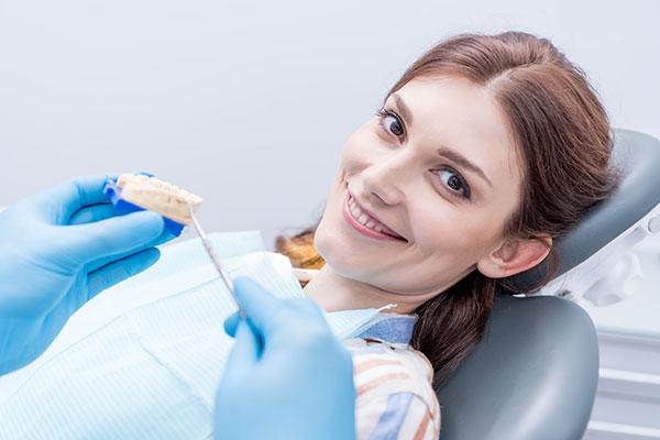 Teeth Molds | Professional Dental Office Kalamazoo, MI | Karen Mitchell Dentistry
