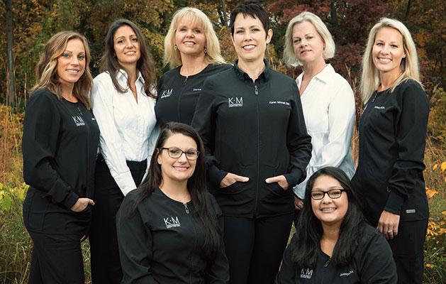Professional Dentist Kalamazoo, MI   Karen Mitchell Dentistry