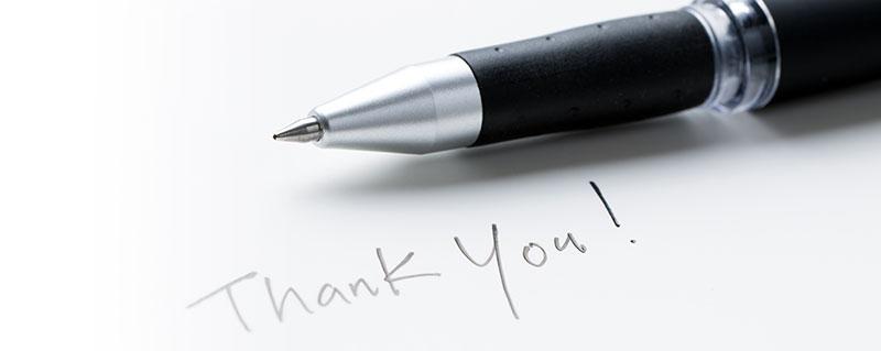 Thanks! | General Dentists In Kalamazoo, MI | Karen Mitchell Dentistry